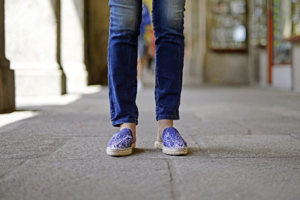 Comprar calzado online de forma segura