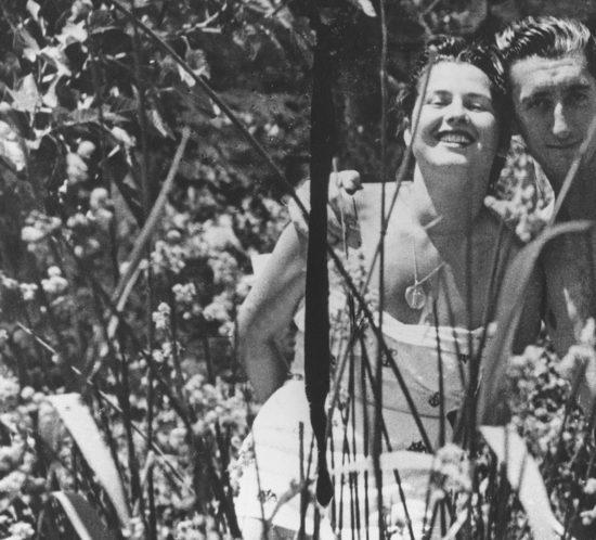 La historia de amor de Manolete y Lupe Sino