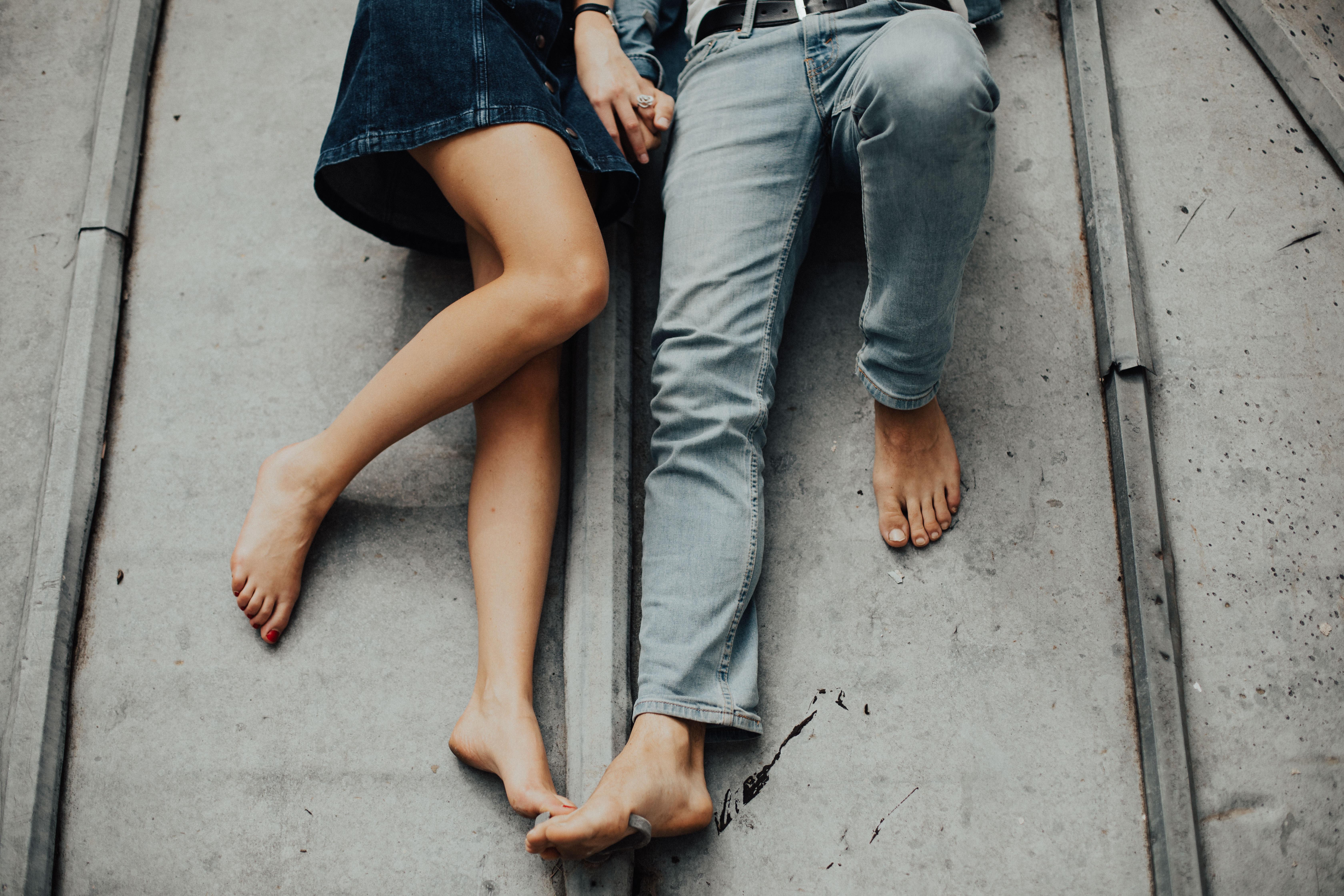 Consejos para cuidar tus pies