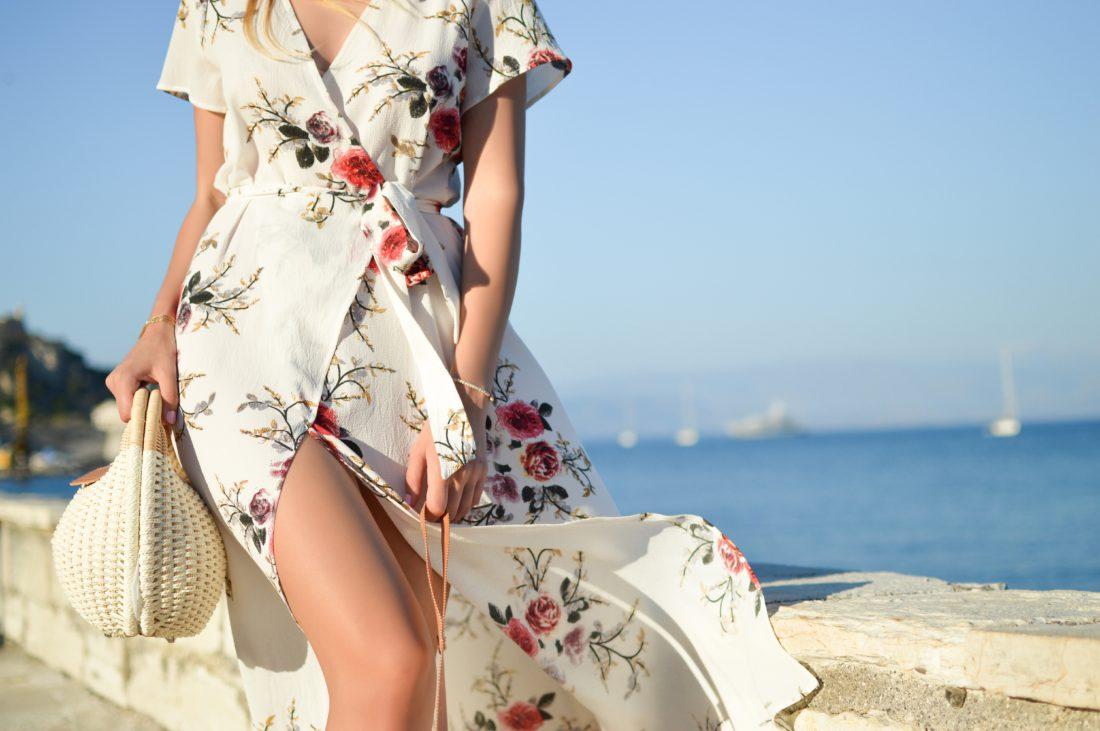 Los vestidos del verano